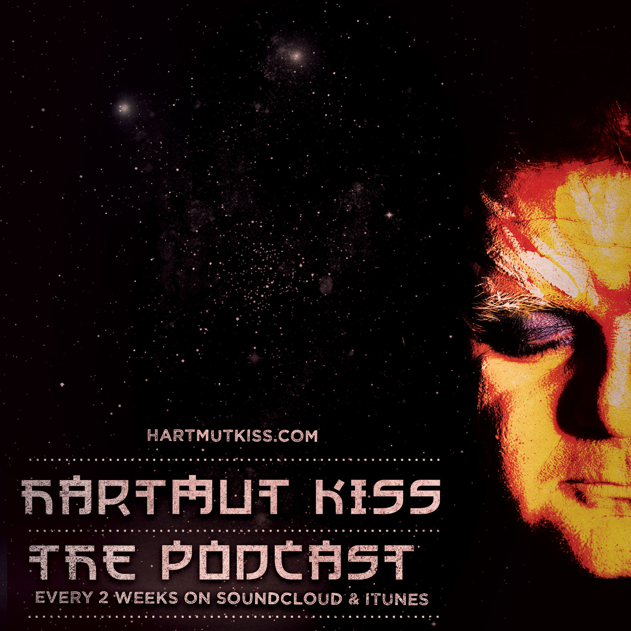 Hartmut Kiss - In The Mix